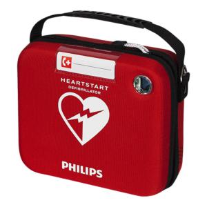 Philips Heartstart HS1 Taske