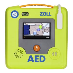 Zoll AED 3 hjertestarter