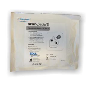 Zoll træning elektroder Stat Padz II