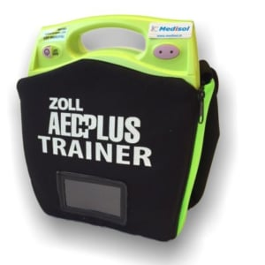 Zoll AED Trainer Taske