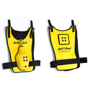 Act Fast Anti Choking Trainer voor kinderen