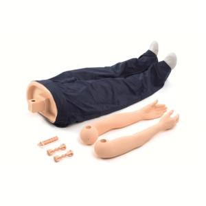 Laerdal Resusci Anne arme og ben