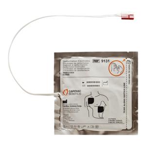 Cardiac Science G3 elektroden
