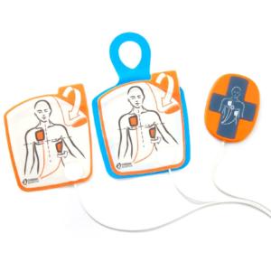 Cardiac Science Powerheart G5 CPRD trainingselektroden