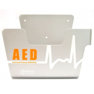 Cardiac Science Powerheart Vægbeslag