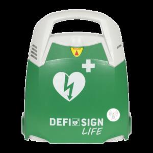 Defisign Life Online Hjertestarter