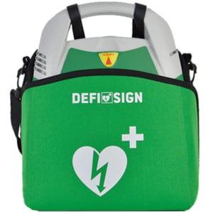 DefiSign hjertestartertaske