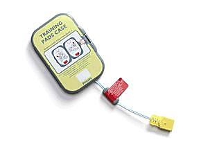 Philips Heartstart FRx træningselektroder kassette