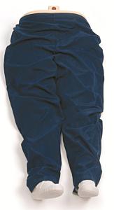 Laerdal Resusci Anne ben med bukser