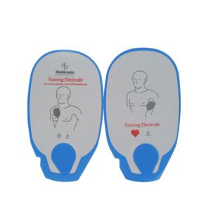Physio-Control Lifepak 500/1000 træning elektroder 11101-000003