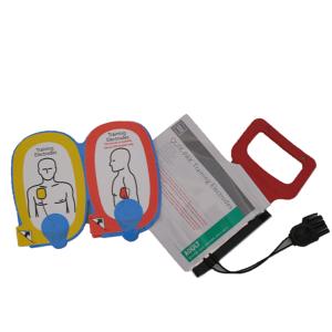 Physio-Control Lifepak CR Plus/ CR-T træning elektroder