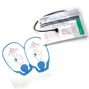 Physio-Control Lifepak 500/ 1000 trainingselektrodenset