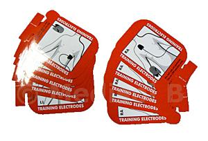Primedic Heartsave træning elektroder