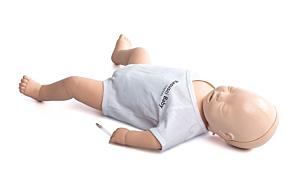 Resusci baby met QCPR