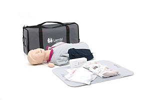 Laerdal Resusci Anne First Aid Torso med taske