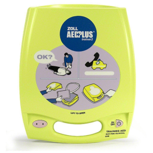 Zoll AED Plus 2 Træner