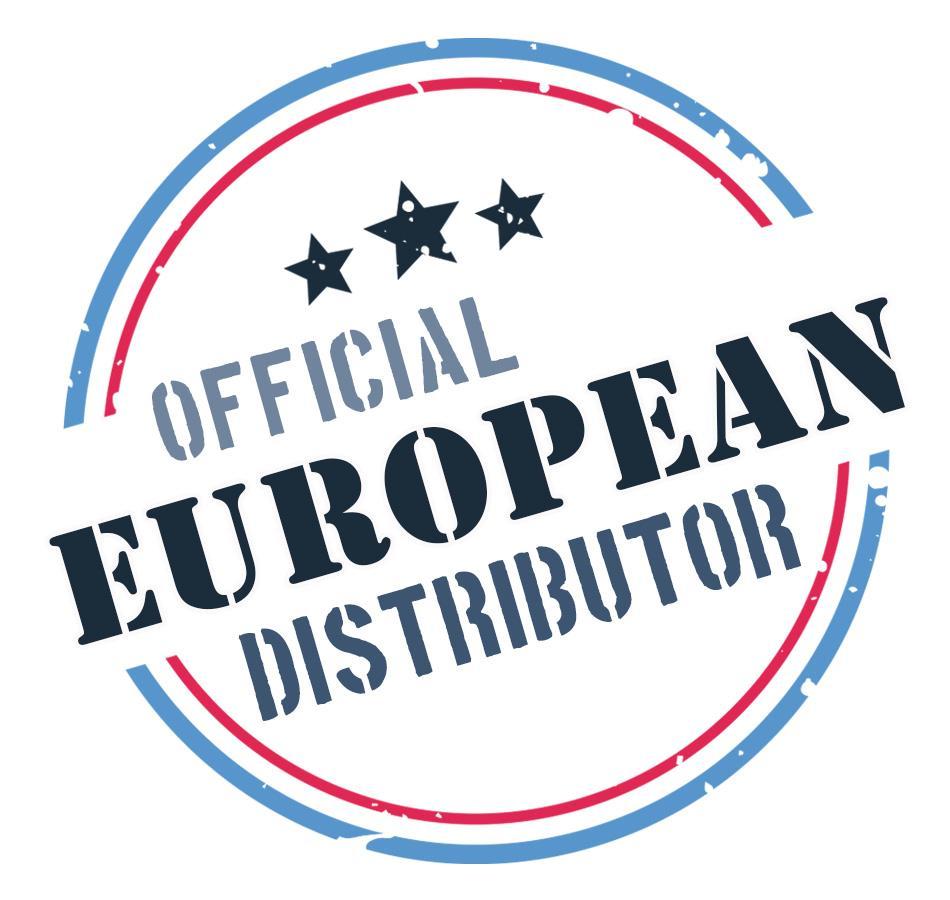 Officiel Europæisk Zoll-distributør
